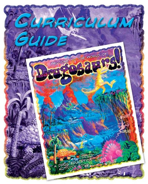 The Great Drugosaur Expedition Curriculum Guide