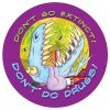 Drugosaurs Stickers