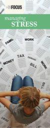 InFocus: Managing Stress Pamphlet