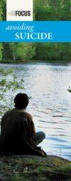 InFocus: Avoiding Suicide Pamphlet