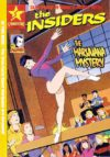 """The Insiders: The Marijuana Mystery"" Comic Book"