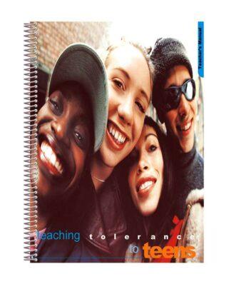 """Teaching Tolerance To Teens"" Teacher's Manual-0"