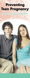 In The Know: Preventing Teen Pregnancy: Your Responsibility (Contraception) Pamphlet