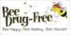 Bee Drug-Free Banner-0