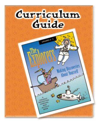 The Explorers Curriculum Guide