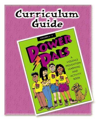 Power Pals Curriculum Guide
