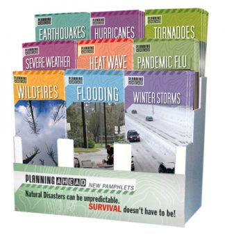 """Planning Ahead """"Natural Disasters"""" Value Package"""