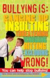 """Bullying is...Wrong!"" Mini-Mag"