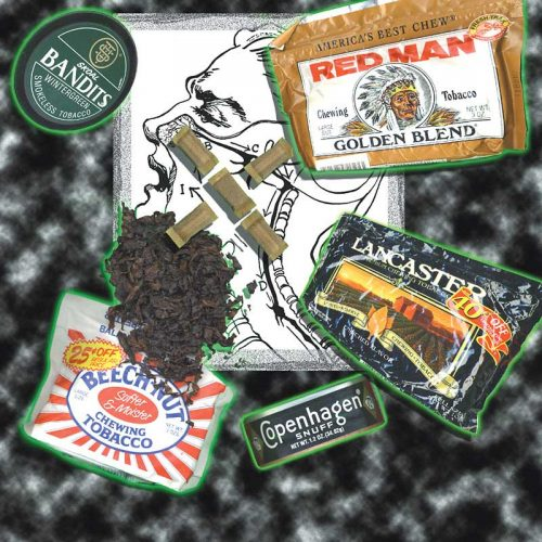 """""""Smokeless Tobacco: Your Habit of Your Life"""" DVD"""