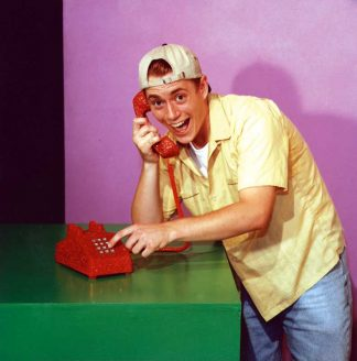 """Help! Call 9-1-1!"" DVD"