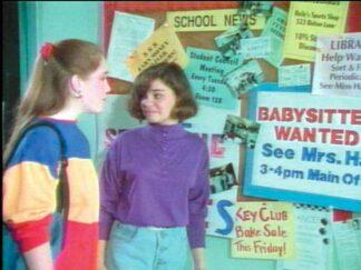 """""""Safe Babysitting"""" DVD"""
