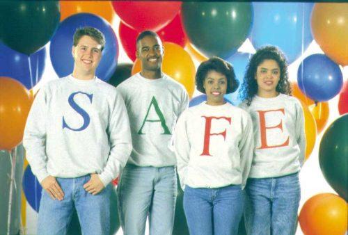 """Safe Kids in Control"" DVD"