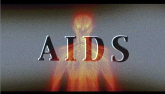 In the Know: AIDS - A Risk You Can't Take (Promotes Abstinence) DVD-0