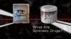 Synthetic Drugs - Chemistry's Dark Side DVD