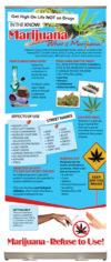 In the Know: Marijuana Presentation Display
