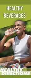 Healthy Beverages Pamphlet