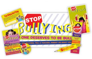Stop Bullying! Package