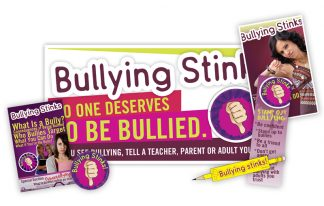 Bullying Stinks Package