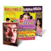 Bullying DVD / Mini Mag Package