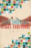 Stop Smoking, Start Thriving! Mini-Magazine