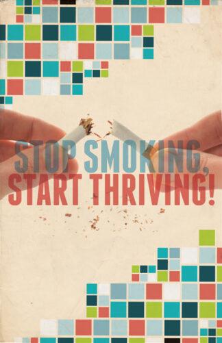 Stop Smoking, Start Thriving Booklet