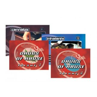 Drugs of Abuse DVD Package