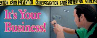 Business Crime Prevention Pamphlet