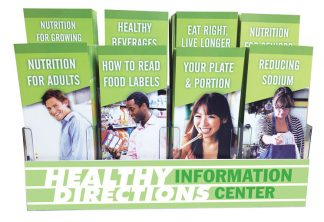 Health & Nutrition Information Center
