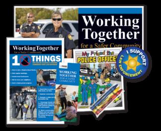 """""""Working Together"""" - Budget Station Pak-0"""