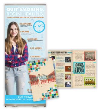Quit Smoking Package