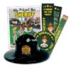 My Friend The Sheriff Super StationPak