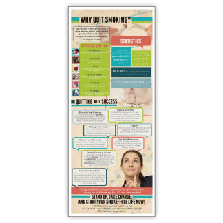 Why Quit Smoking? Presentation Card