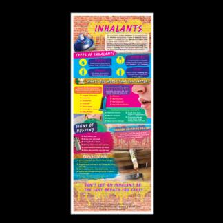 Inhalants Presentation Card