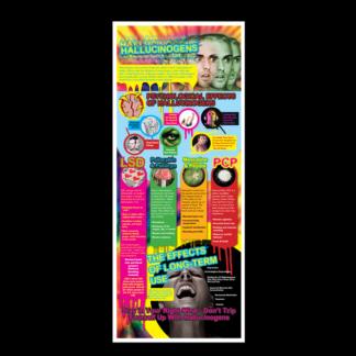 Hallucinogens Presentation Card