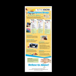 In The Know: Prescription Drugs Presentation Card