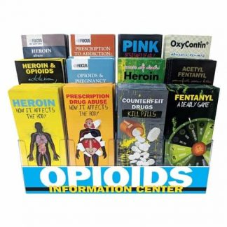 opioids information package