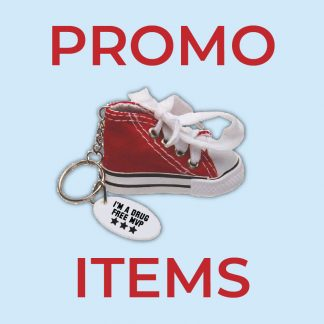 Red Ribbon Promotional Items