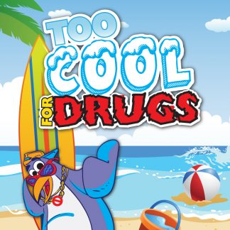 Too Cool for Drugs