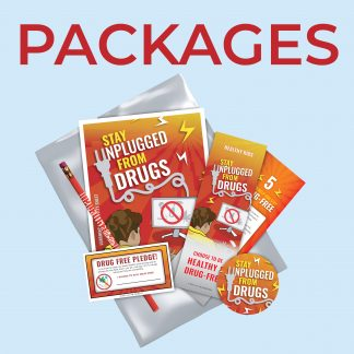 Red Ribbon Packages