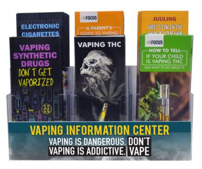 Vaping Prevention Information Center