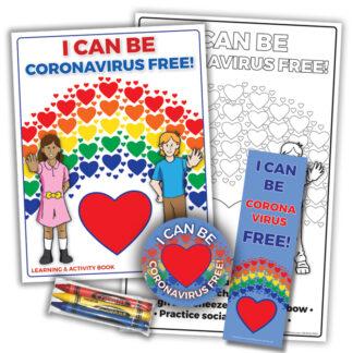 coronavirus activity packet
