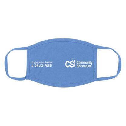 Custom Cotton Reusable Face Mask
