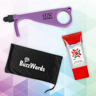 COVID-19 Promo Products