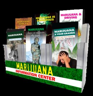 Marijuana Information Center