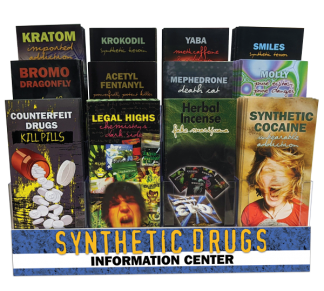 Synthetic Drugs Information Center