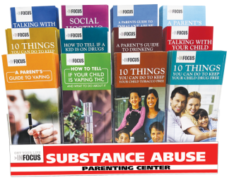 Substance Abuse Parenting Center