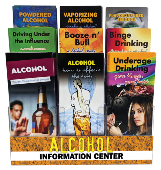 Alcohol Information Center