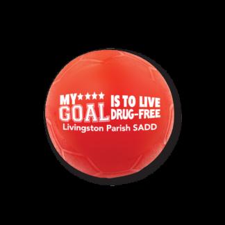 Custom Mini Soccer Ball
